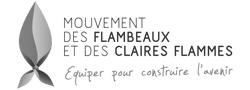 Logo Flambeaux